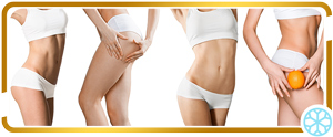 Body Contour Package of 12 Treatments in Chicago, IL